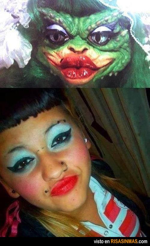 Chica Gremlin