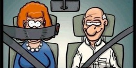 Los nuevos cinturones de seguridad