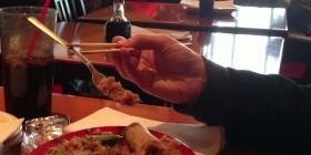 La mejor forma de comer sushi