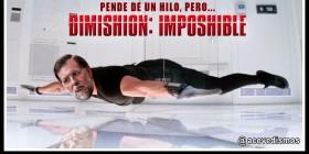 Dimishion Imposhible