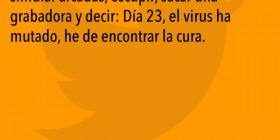 El virus ha mutado