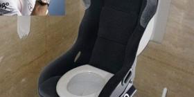 El WC de Lewis Hamilton