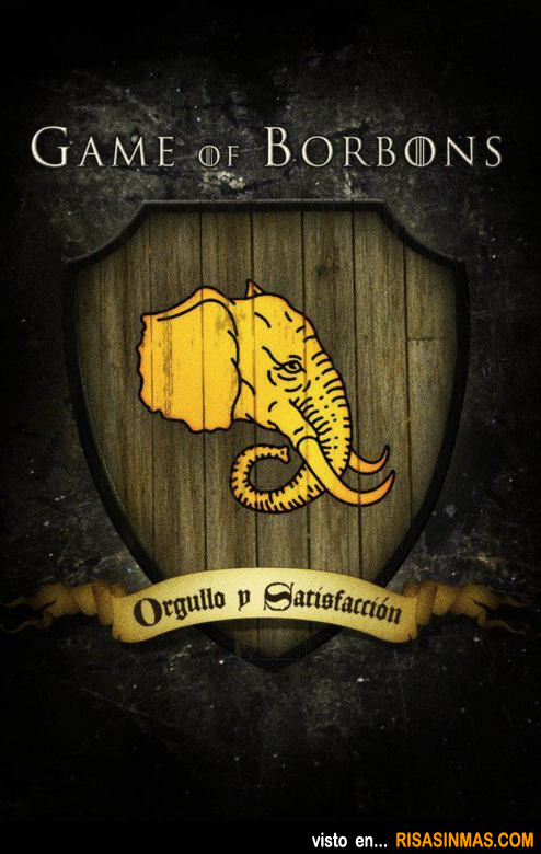 Game of Borbons