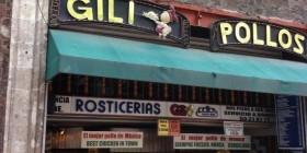Negocio con nombre terrible: Gili Pollos
