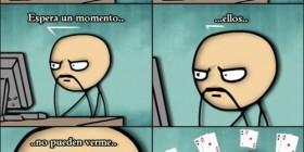 Jugando al Poker online por primera vez