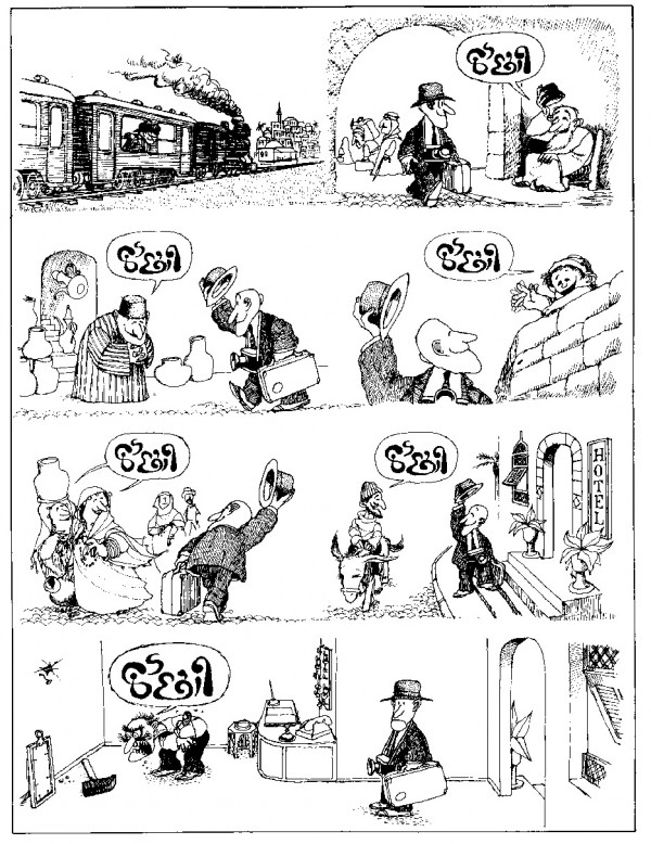 La importancia de saber idiomas
