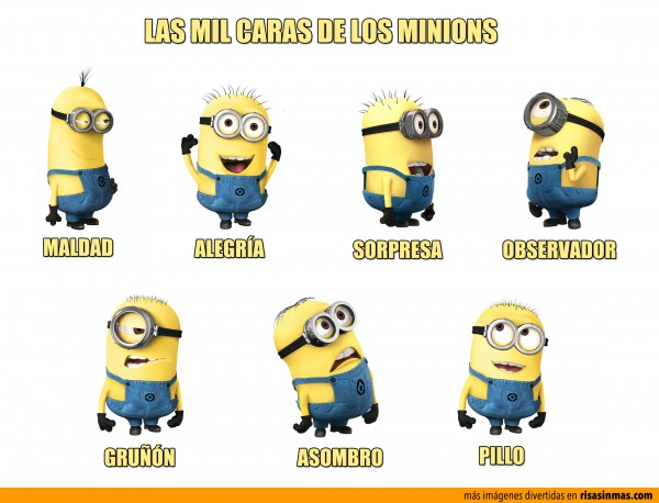 Imagenes de minions - YouTube