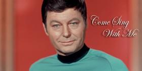 Las mejores portadas de discos: Leonard McCoy