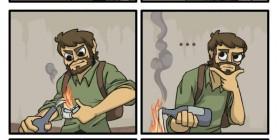 La lógica de los videojuegos