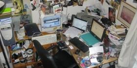 Los mejores escritorios: optimizando espacio