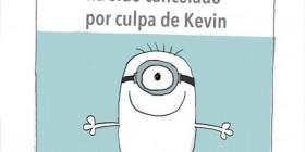 Viernes casual cancelado por Kevin