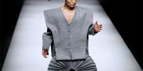 Hombres con buen sentido de la moda