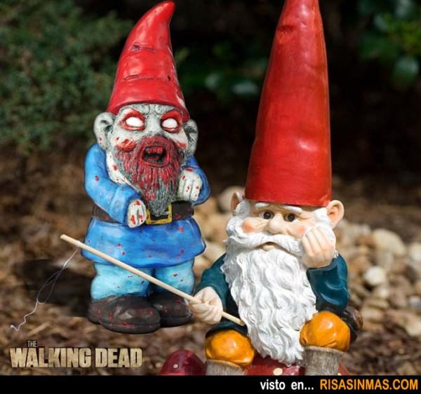 Nuevo personaje en la nueva temporada de The Walking Dead 4