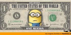 One Minion