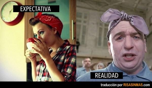 Expectativa vs Realidad: bandanas