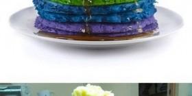Parecidos NO razonables: Tortitas de colores