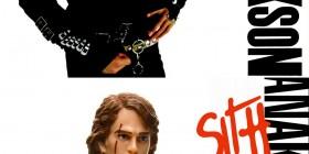 Cloned Photos: Portada del disco Bad de Michael Jackson