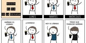 Razones para beber