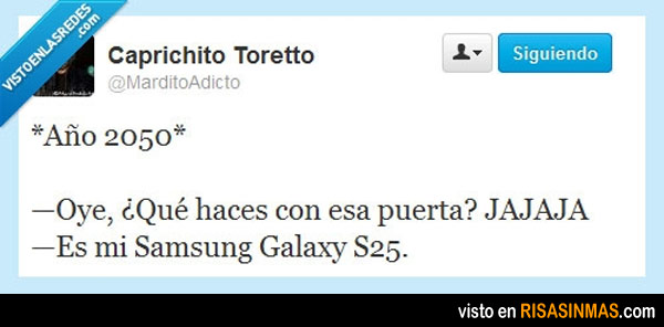 Samsung Galaxy S25