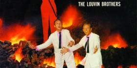 Las mejores portadas de discos: Satan is Real