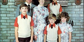 Las mejores portadas de discos: The Cooper Family