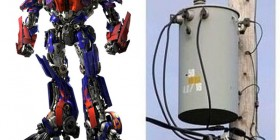 Expectativa vs realidad: Transformer