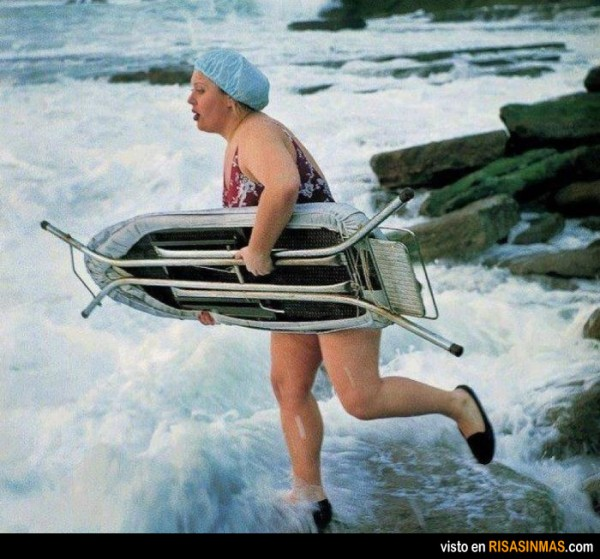 ¡Verano, surf!