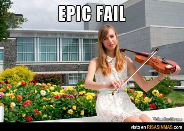 Concierto de violín en Re menor