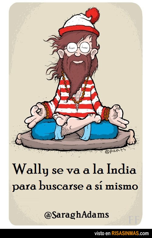 Wally existencialista