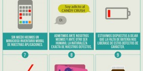 12 pasos para superar Candy Crush