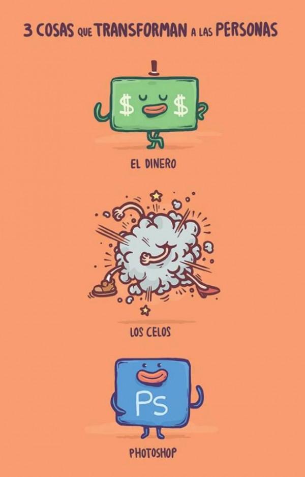 3 cosas que transforman a las personas