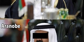 Árabe - Aranobe