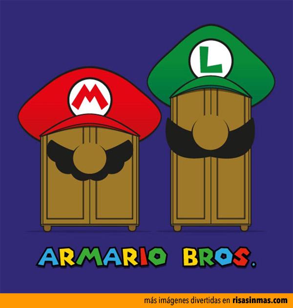 Armario Bros