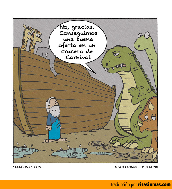 Barco perdido