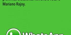 Chistes de WhatsApp: Chuck Norris