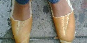 Comercializan las verdaderas pantuflas