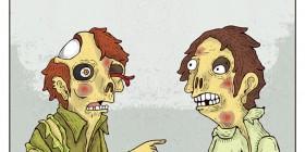 Dieta Zombie