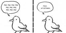 Diferencias entre un pájaro normal y un pájaro andaluz