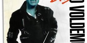Disco BAD de Michael Jackson versión Harry Potter