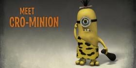 El hombre de Cro-Minion