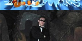 Fotos graciosas de Splash Mountain en Disneyland