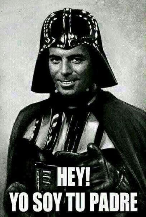Julio Vader