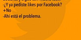 La importancia de los likes en Facebook