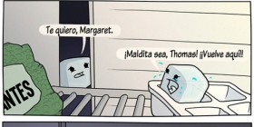 La terrible historia del hielo Thomas