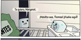 La terrible historia del hielo Thomas