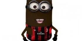 Mario Balotelli Minion