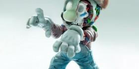 Mario Bros Zombie