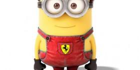 Minion Fernando Alonso