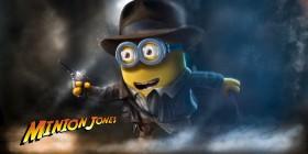 Minion Jones