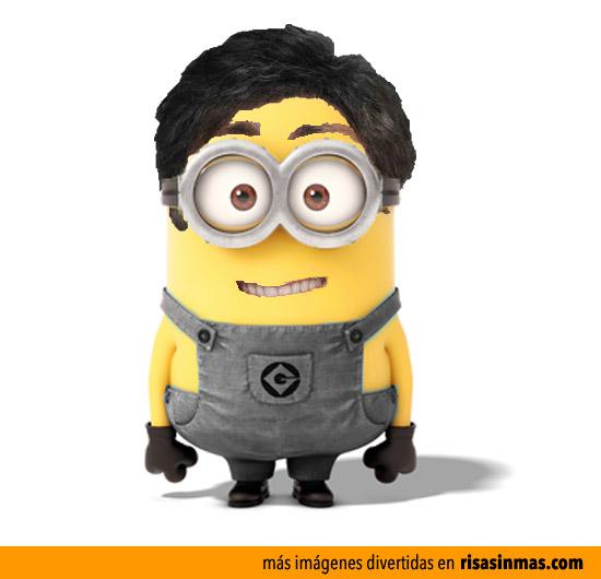Minion José Mota